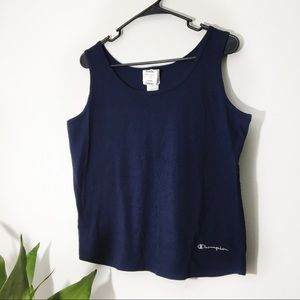 NWT Champion | Champion Embroidered Tank Top